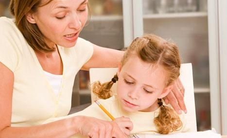 What is the parent's role in tutoring?